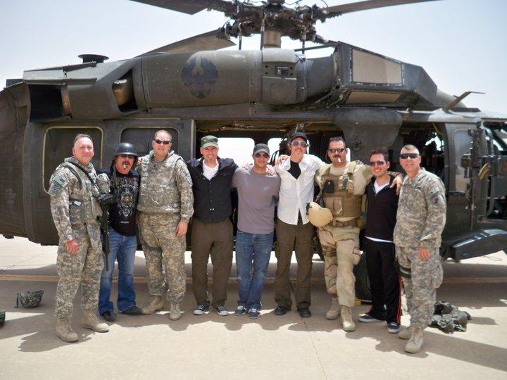 Black Hawk Down (Iraq)