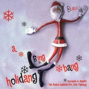 Bleu - A Bing Bang Holidang
