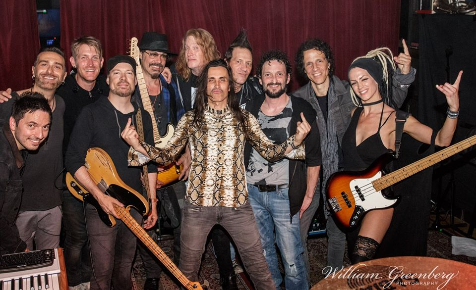 Nuno Bettencourt & Friends