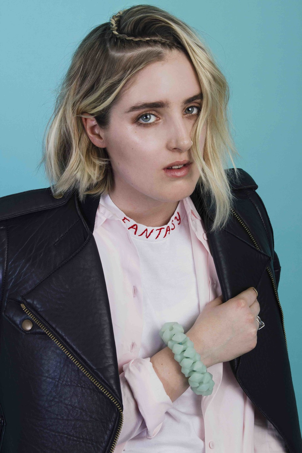 Shura for Galore Mag