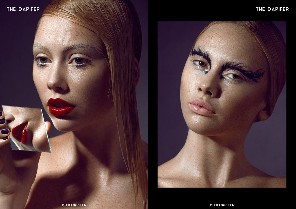 Aleksandra D by Photographer Marta McAdams Beauty Editorial - The Dapifer3.jpg