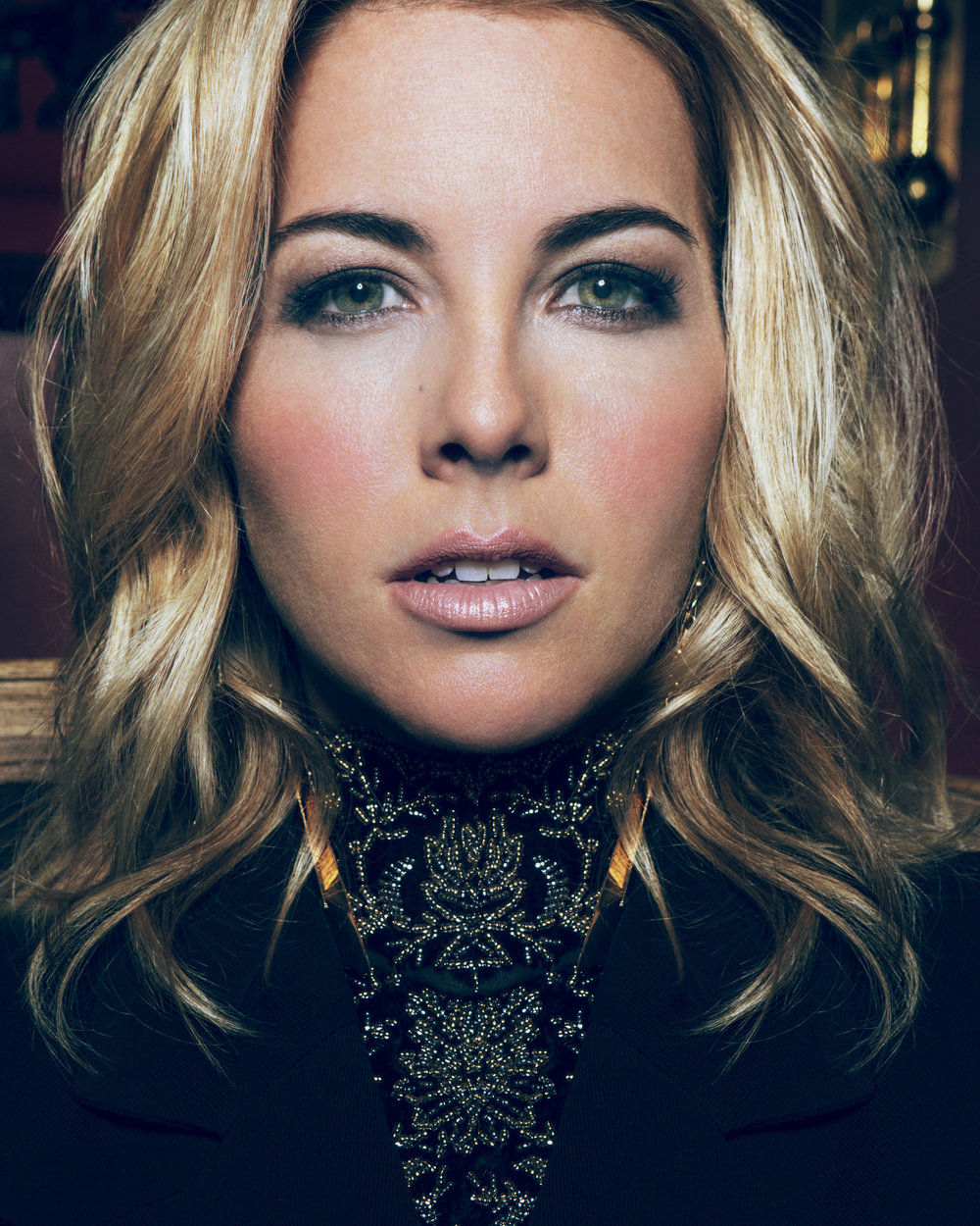 Morgan James album cover