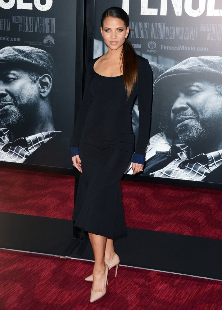Denise Vasi Fences Premiere