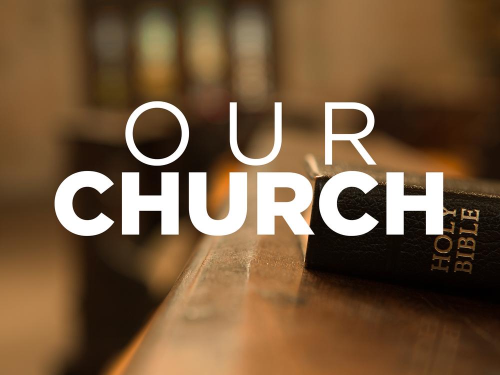 Serve at Austin Oaks Church