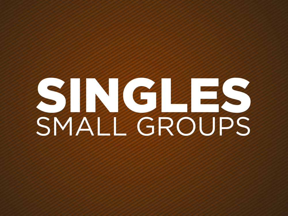 Singles Ministry at Austin Oaks Church