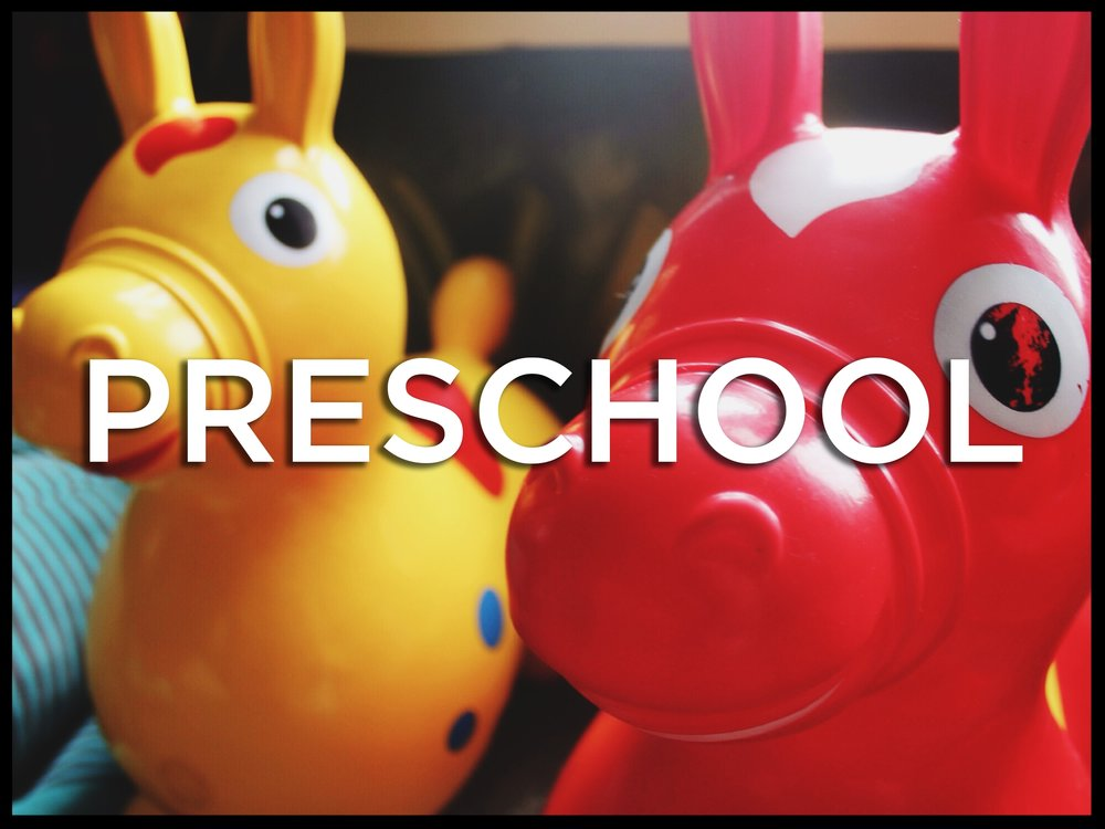 Preschool at Austin Oaks