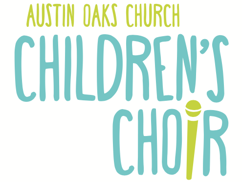 childrens choir logo
