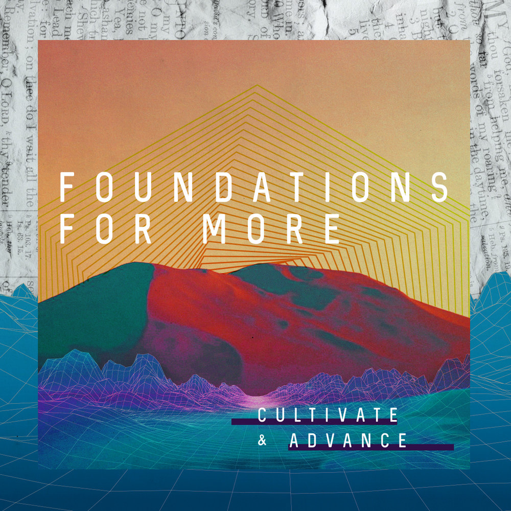 Foundations For More
