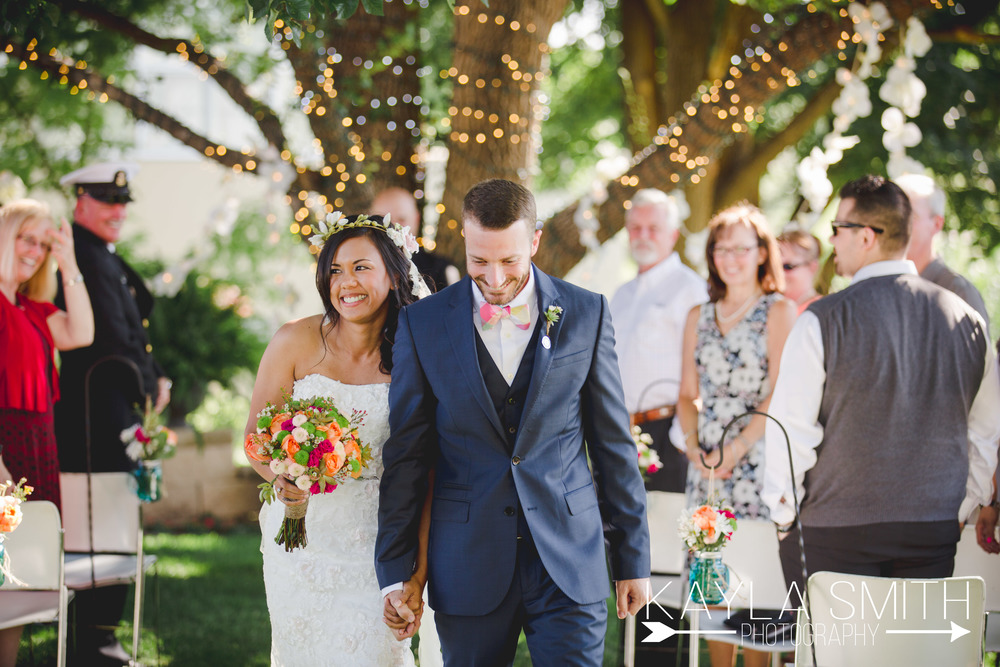This wedding was gorgeously planned and coordinated by Nancy DeJongh of Creative Event Productions  inAmarillo.