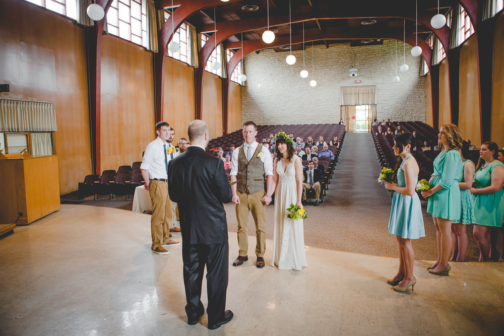 This is the venue that Mason and I were married in :)