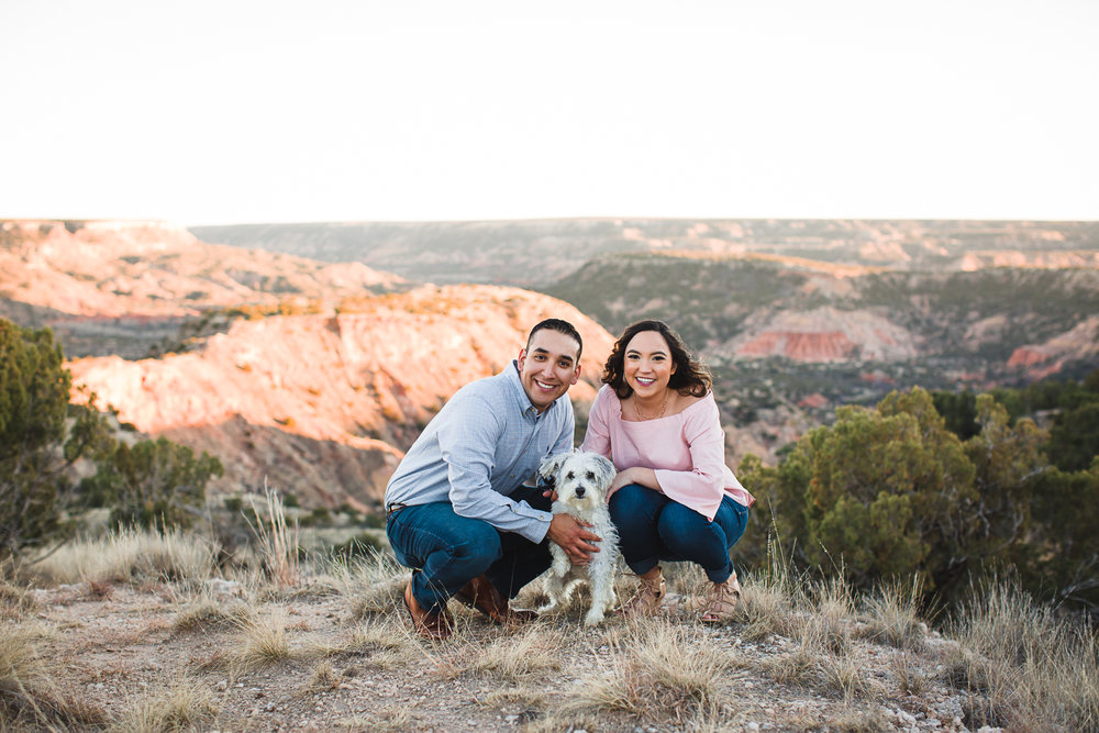 palo-duro-canyon-engagement-photos