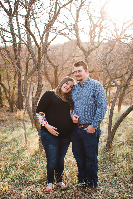 palo-duro-canyon-maternity-photos