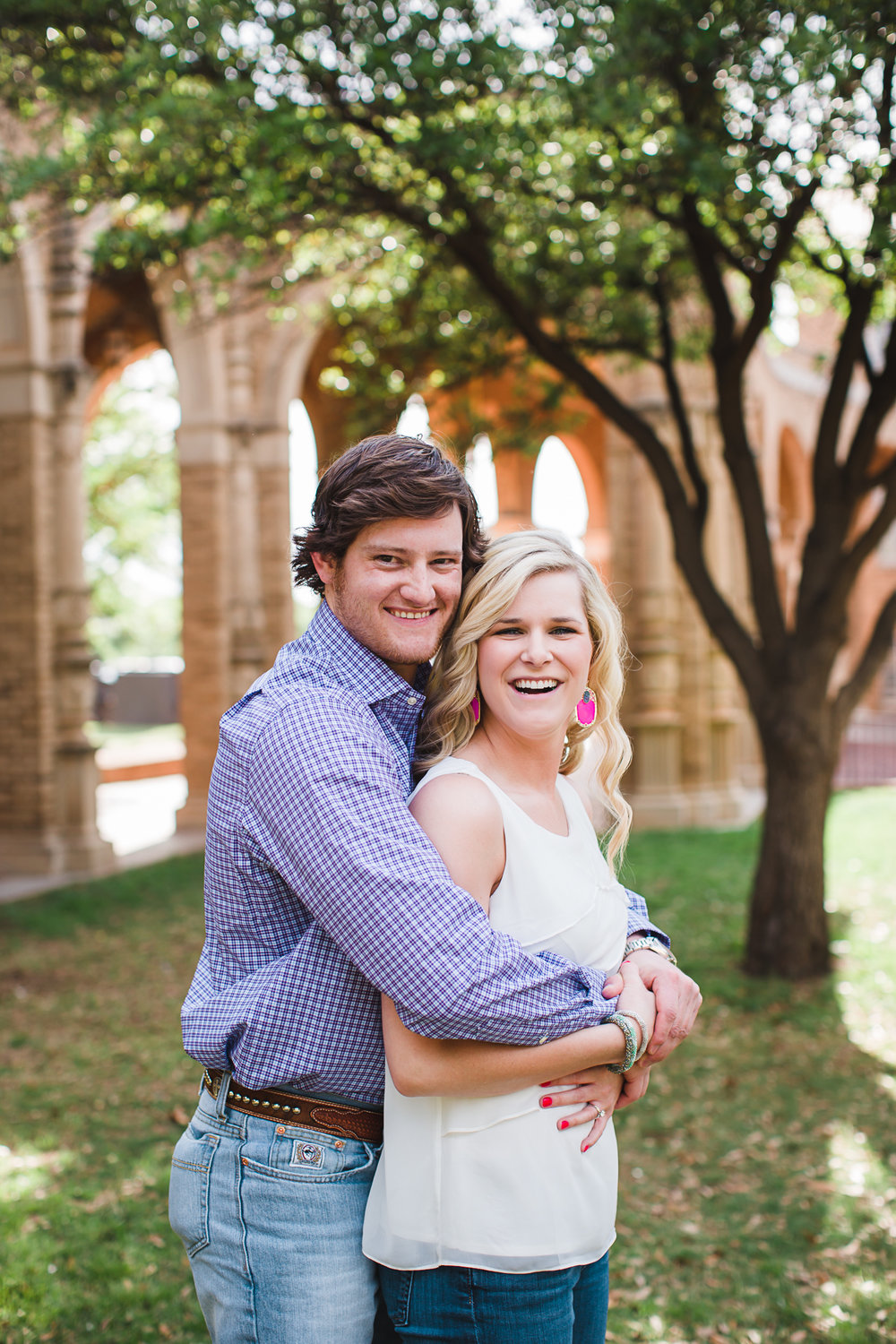texas-tech-engagement-session