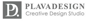PlavaDesign Creative Studio - graphic design services