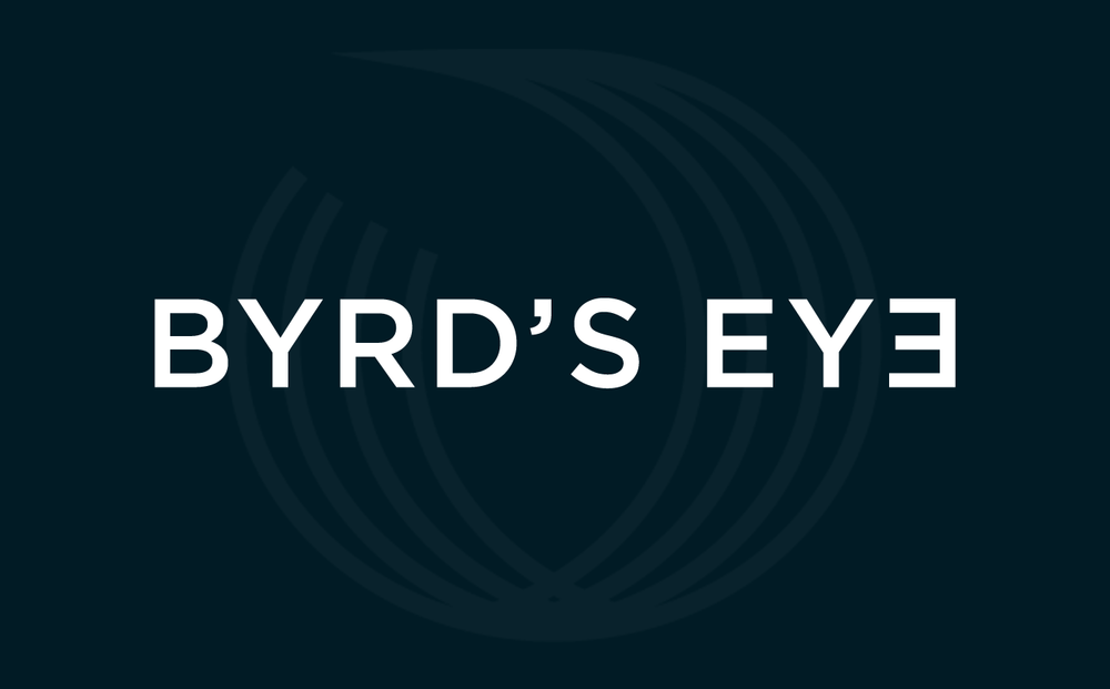 Byrds Eye LLC Mission