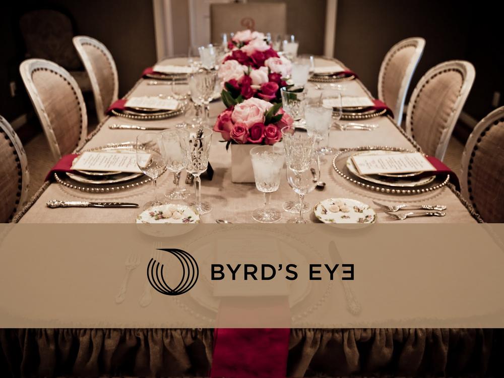 Byrd's Eye Thanksgiving Brunch 2014