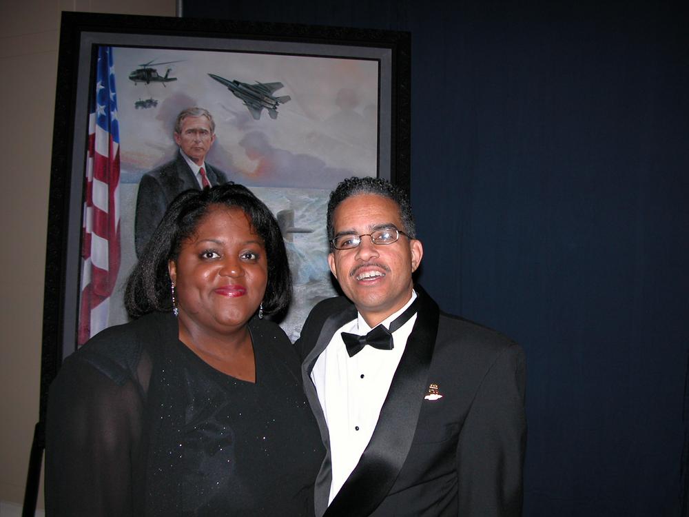 Veterans Inaugural Ball