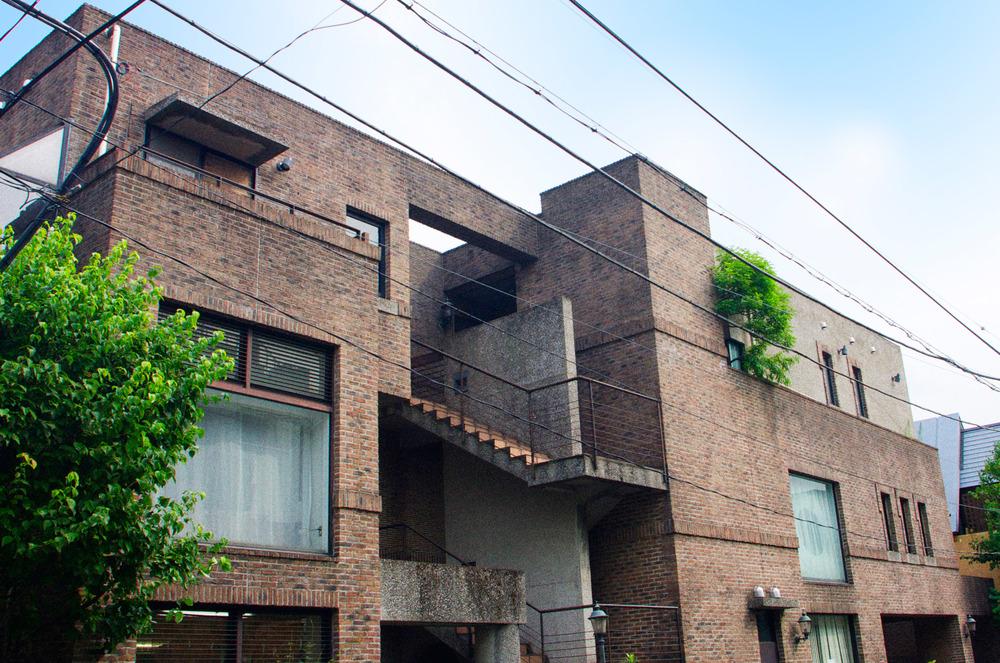IMPACT House, Tokyo