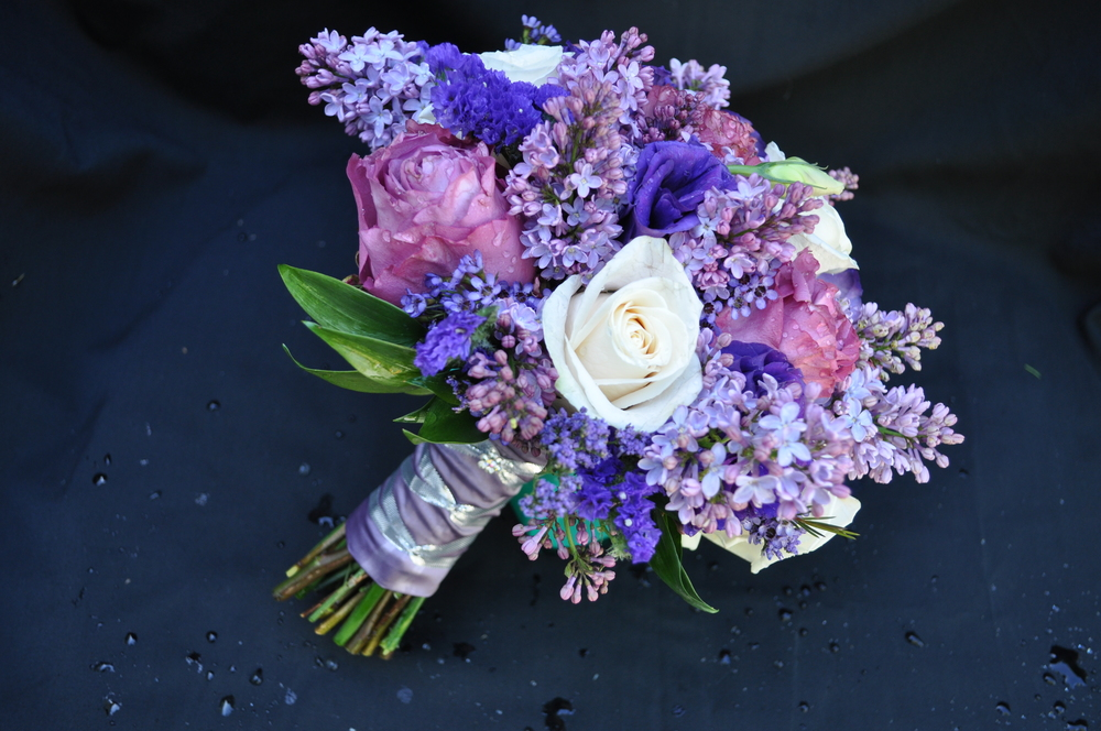 Wedding Florists Floral Expressions by Maria and Larry - Journal ...