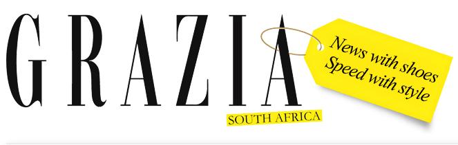Grazia South Africa