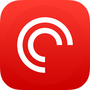 Pocket Casts (iOS & Android)