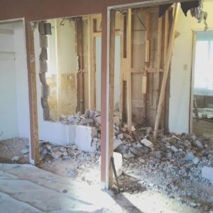 Collver House Interior