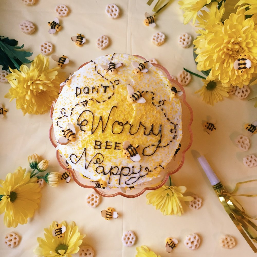 Dont Worry Bee Nappy Seasonal Allergy Cake.jpg