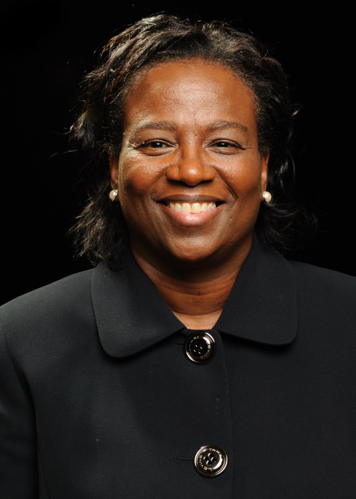 Co-Pastor, Audrey W. Harris