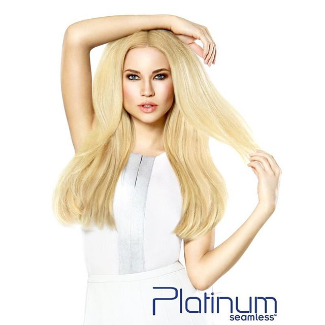 Platinum Seamless is the first and only hair extension company to use multiple attachment methods to make extensions a safe and simple option for every client. I am currently offering half off of extension installation, making that only $50 for you plus the cost of the hair. Message me or call @the.studio.salon to set up your consultation! #extensions #tapeinextensions #tapeinhairextensions #hairextensions  #hair #longhair #beautifulhair #healthyhair #platinumseamless #cleveland #thestudio #thestudioohiocity #keepitlocalcle #ohiocity