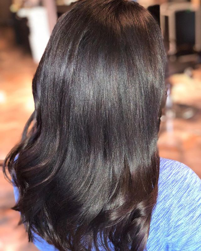 it's time for a change for the season ! @paulmitchellohiowv  @paulmitchellus #paulmitchellcolor #haircolor  @rachellemyarnell @the.studio.salon  @facetsalonandspa @studio.3
