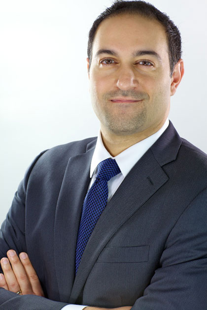 Emanuel Shirazi - Employment Lawyer