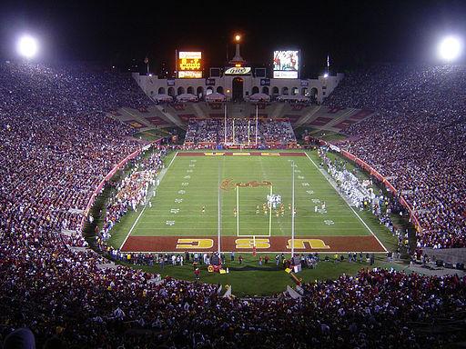 USC Stadium
