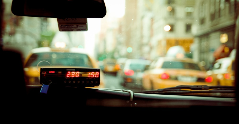 Lyft Drivers Get a $12 Million Lift