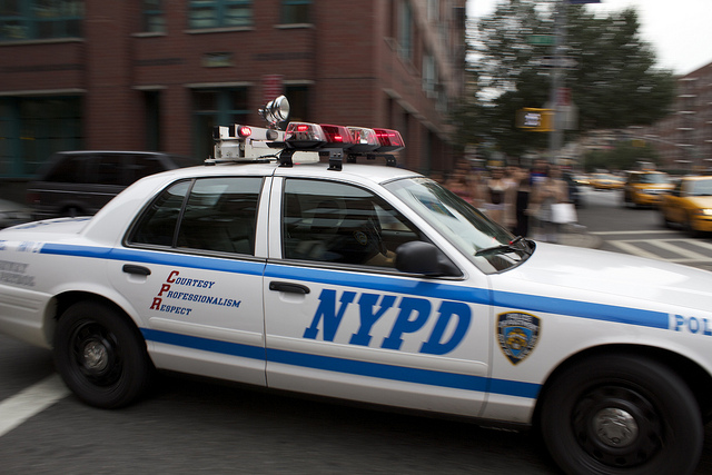 NYPD Sexual Harassment Nightmare