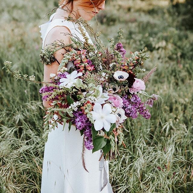 📸 @layeredvintage #flowercrush