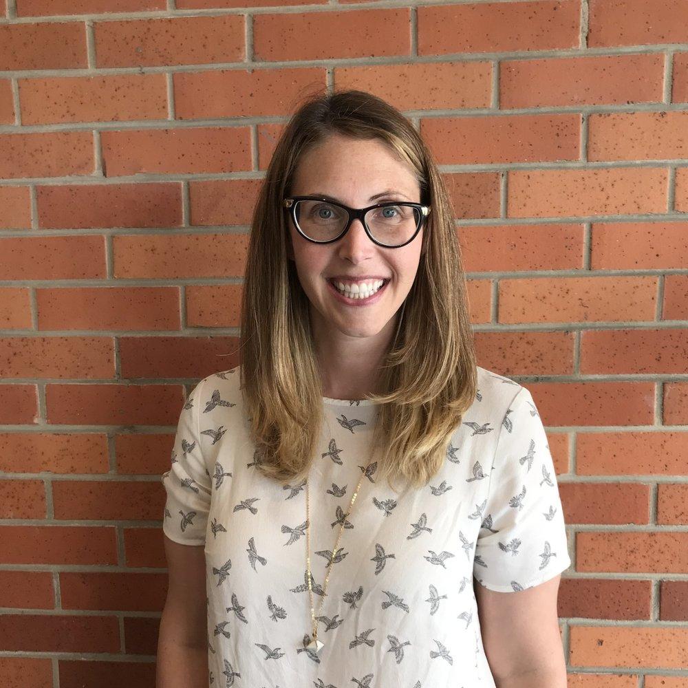 Lauren Reznick, SLP