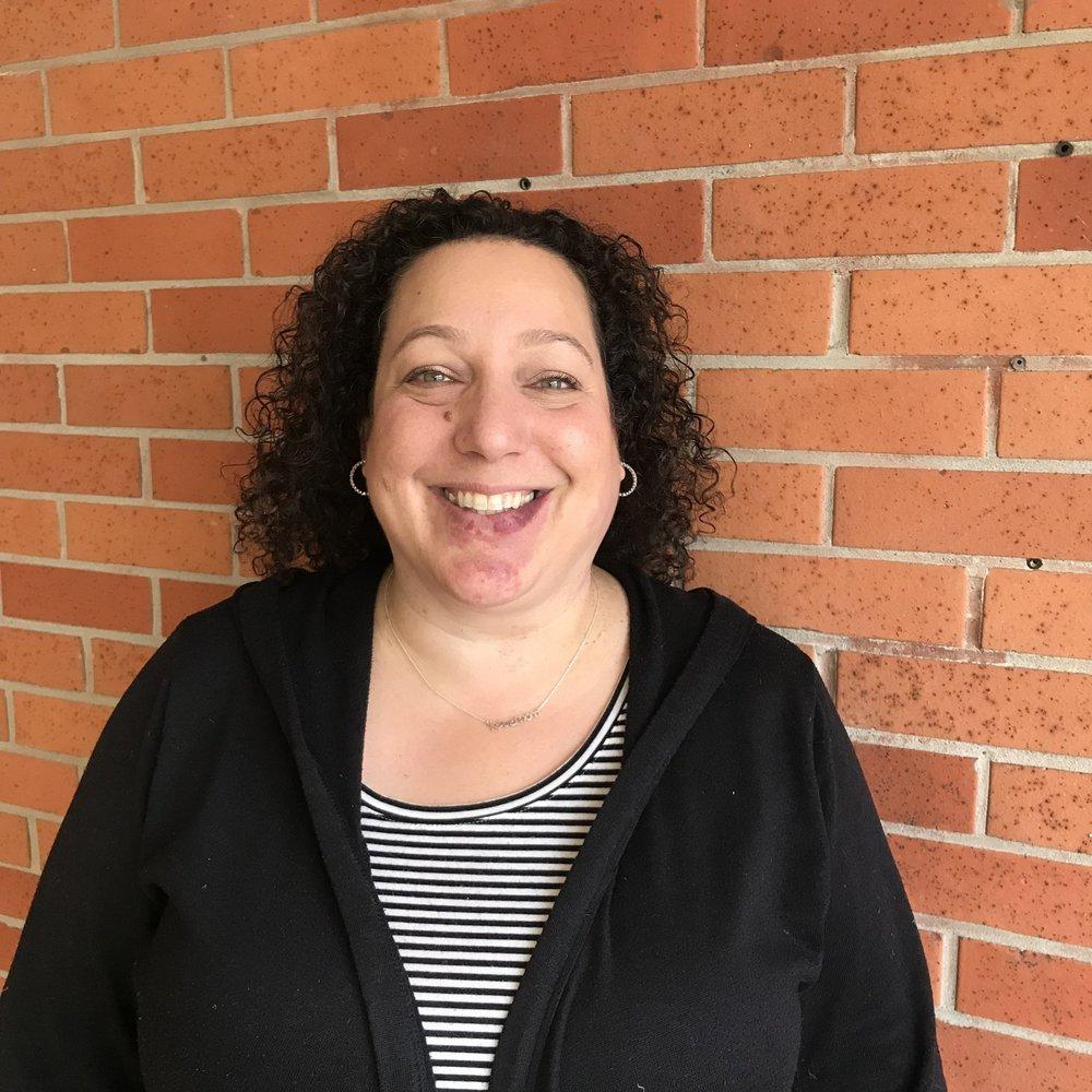 Cynthia Boman, SLP
