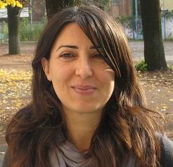 Rosanna Stellittano