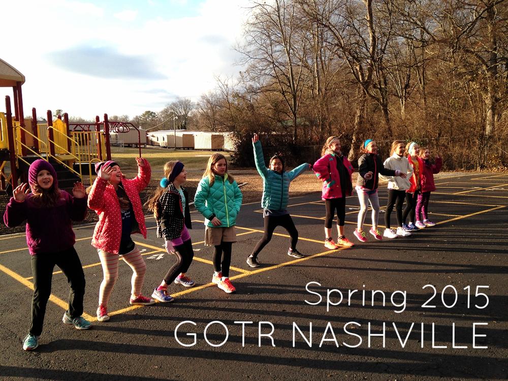 All of It - GOTR Nashville Spring 2015