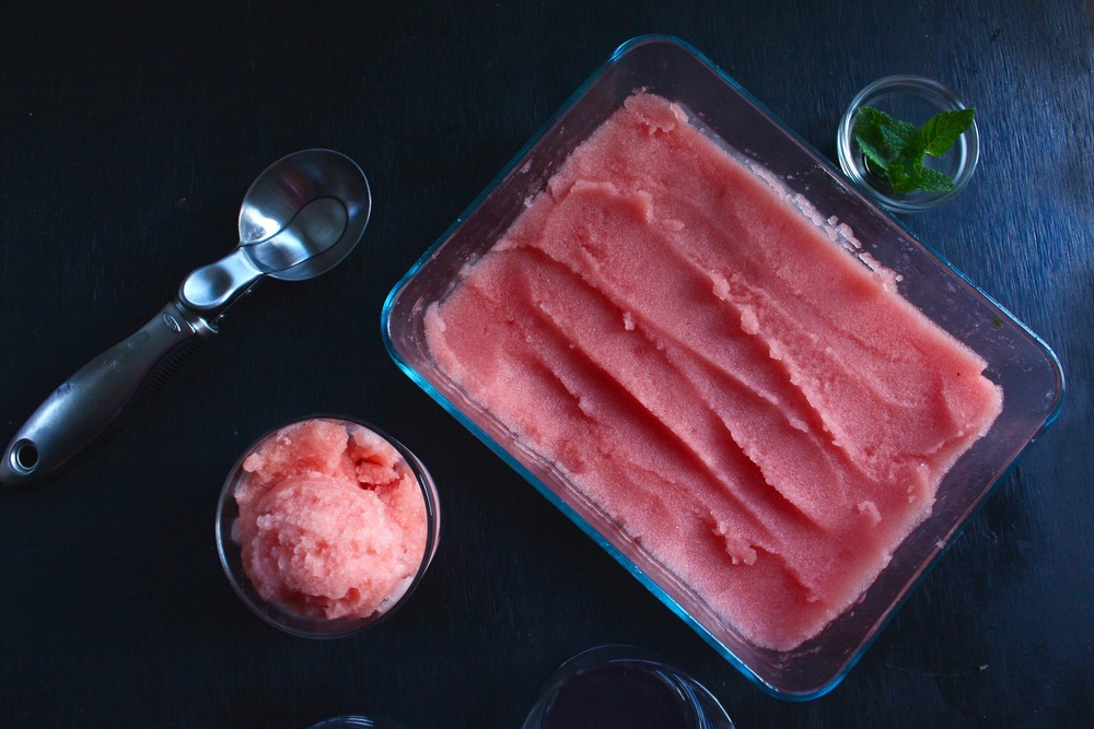All of It - Watermelon Sorbet