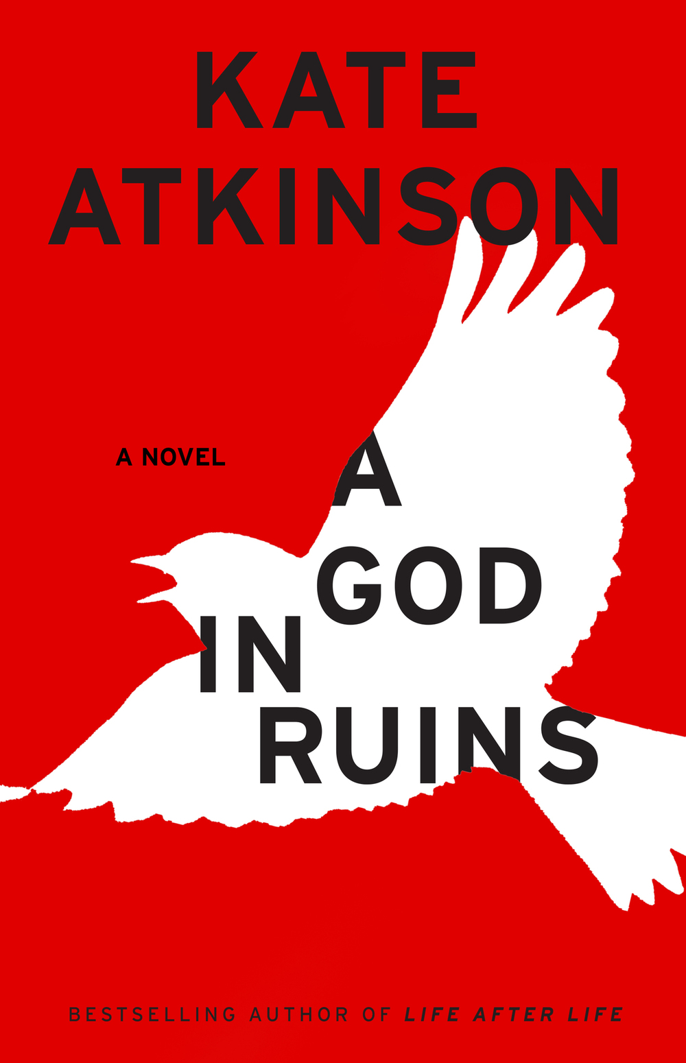 All of It - November 2015 Book Report - A God In Ruins