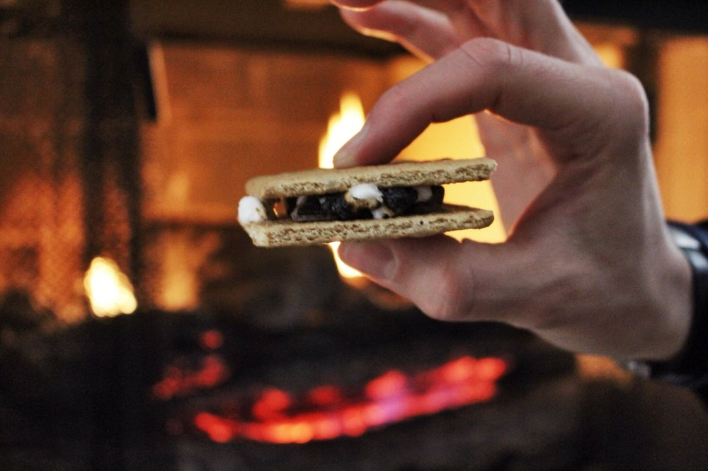 All of It - No Power S'mores