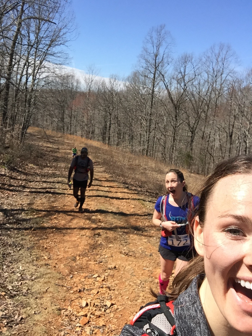 All of It - Music City Trail Ultra 25(7)K