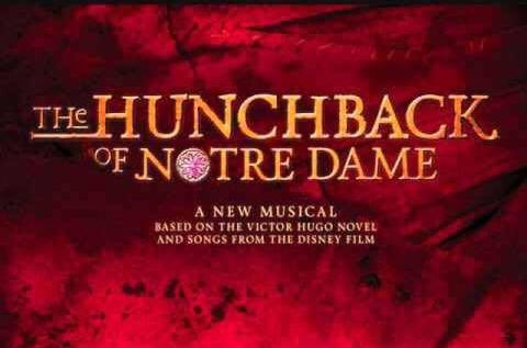 Dino Nicandros - Hunchback