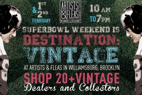 Superbowl-Weekend-Vintage-Shopping-Event-Williamsburg