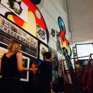 Chelsea Art DOJO Studios