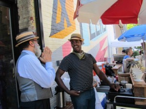 Kendall-Holmes-Coffee-Cart-Williamsburg-Market