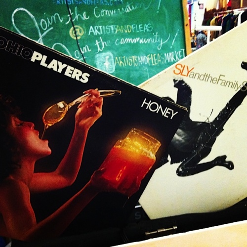 Ohio-Players-vinyl-records