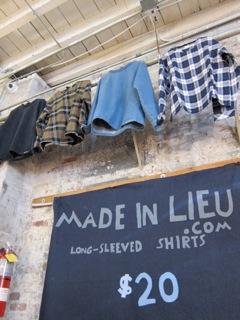 Made-In-Lieu
