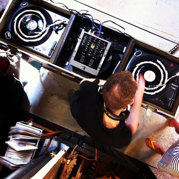 DJ Turmix